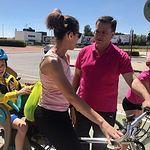 Ampliar la Vía Verde, 12 nuevas zonas verdes y remodelar Abelardo Sánchez, propuestas de Serrano (PP) en Albacete