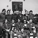 1975 - Doncel - Sector Toledo