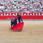 Sebastián Castella - Su segundo toro - 10-09-16