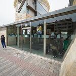 Biblioteca de los Depósitos del Sol