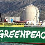 Greenpeace es uno de los movimientos ecologistas más comprometidos con la salud del Planeta.