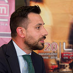 Daniel García, Responsable Sección Gourmet de 'El Corte Inglés' de Albacete