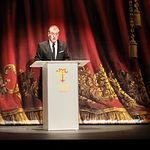 Mariano de la Viña pregona la Feria Taurina de Albacete 2018