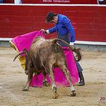 José Fernando Molina - Festival del Cotolengo - 13-05-18