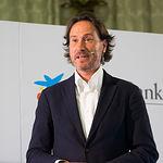 Victor Küppers en el Coffee & Break, la tertulia con Empresas de CaixaBank