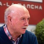 Leopoldo Salvador Cifuentes, vocal 1º de la Federación de Comercio de Albacete