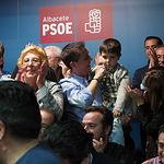 Santiago Cabañero elegido nuevo Secretario Provincial del PSOE de Albacete