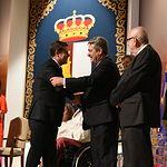 Acto Institucional del Día de Castilla-La Mancha.