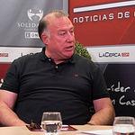 Miguel Navarro Soro, vigilante de seguridad