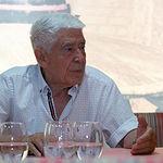 José María Roncero, socio fundador de la Unión de Consumidores en Albacete (UCE)