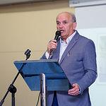 José Reina, presidente de la FAVA