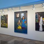 Exposición de Juan Miguel Rodríguez Cuesta