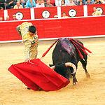 Paco Ureña - Su segundo toro-9 - Feria Taurina Albacete - 14-09-16 - Para web