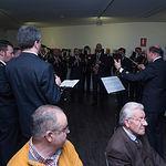 XX Aniversario del Monumento al Cuchillero de Albacete