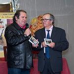 """Homenaje a Juan Cantos """"Pimpi de Albacete"""""""