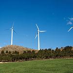 Las energías renovables están teniendo un gran desarrollo en Castilla-La Mancha.
