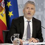 Fernando Grande Marlaska.