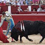 Jesús Moreno - Novillada Feria Taurina Albacete.