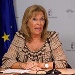 Nieves García, diputada de Igualdad y Servicios Sociales