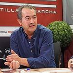 José Antonio Aparicio, activista a la Red Feminista de Albacete