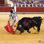 Perera - Segundo toro - Corrida 09-09-17