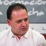 Rafael Fernández, gerente del Grupo de Acción Local de la Sierra del Segura