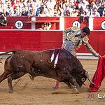 Feria taurina Albacete - Miguel ¨Ángel Perera.