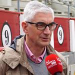 Alberto Reina - Concejal de Asuntos Taurinos del Ayuntamiento de Albacete