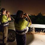 servicio de vigilancia nocturna