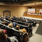 Debate del Colegio de Economistas de Albacete