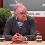 Salvador Jiménez, abogado y exalcalde de Albacete