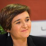 Elena Serrallé Ramírez, vicepresidenta de AMEPAP