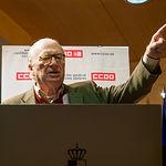 Nicolás Sartorius, en Albacete