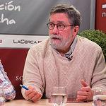 César Yagüe, vicepresidente de la Asociación Provincial de Centros de Enseñanza Privada (ACEPA)
