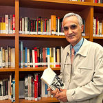 Fernando Rovetta, coordinador del CEDOBI.