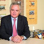 Tomás Mañas, director Ejecutivo de la Fundación Castellano-Manchega de Cooperación.