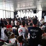 Rueda de Prensa Médicos Sin Fronteras - Aquarius - 17-06-18 - Copyright MSF