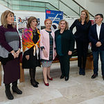 Acto de conmemoración del 70 Aniversario de la Declaración de los Derechos Humanos en la UCLM de Albacete