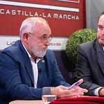"""Paco Jiménez, Presidente de la Tertulia """"Los Sabios del Toreo"""""""