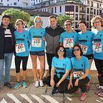 II Carrera de las Empresas de AJE Albacete