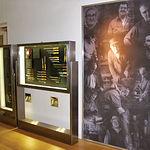 El Museo de la Cuchillería rinde homenaje a todos los artesanos del sector de la provincia de Albacete.