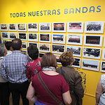 Inauguración Stand de la Diputación Provincial de Albacete- Feria de Albacete 2018.