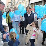 """Manuel Serrano asegura que el Partido Popular """"sale a ganar"""" con """"el aval de la solvencia y de haber devuelto la esperanza, el progreso y el crecimiento económico a la ciudad de Albacete"""""""