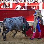 Fotos Feria Taurina - 16-09-18 - Rubén Pinar - Primer toro-14