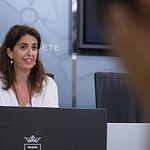 Laura Avellaneda. Foto: La Cerca - Manuel Lozano García