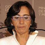 Rosa Aguilar. Foto: Ministerio de Medio Ambiente, y Medio Rural y Marino.