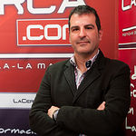 Ángel Tejada, decano de la Facultad de Ciencias Económicas y Empresariales de Albacete.