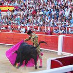 Perera - Su primer toro-3 - 10-09-16