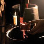 El vino es un poderoso antioxidante y antiinflamatorio y previene lesiones arteriales y la trombosis arterial.
