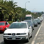 Los objetivos del Plan de Energías Renovables (PER) 2005-2010 son de un 5,75% de biocarburantes para transportes.